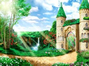 Счастливое детство - надежный замок взрослой жизни